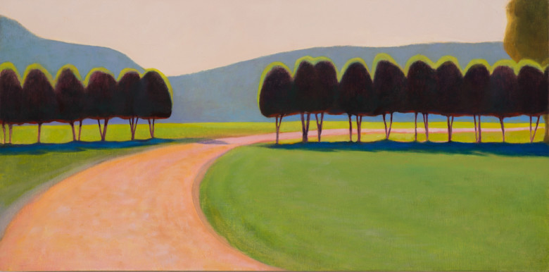kmili_The Middle Way_12x24